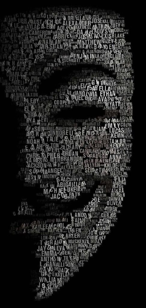 Anonymous Android Wallpaper (2)