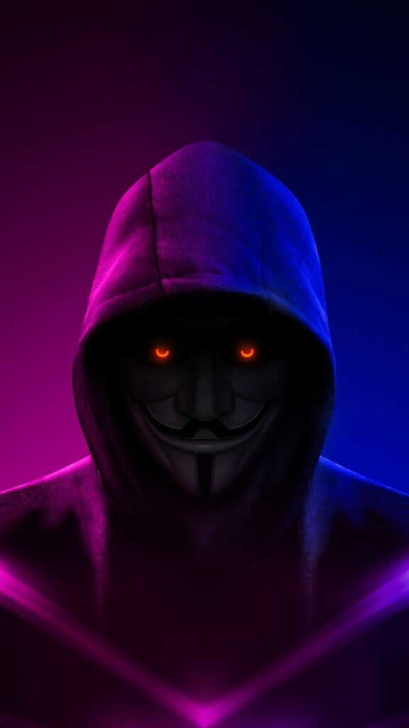 Anonymous Android Wallpaper (3)
