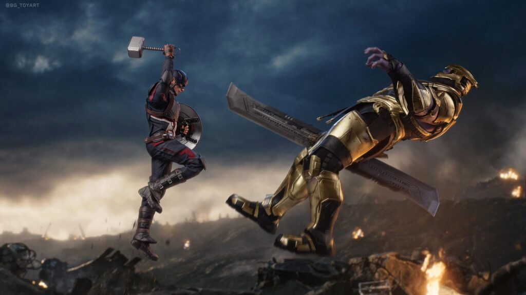 Avengers Endgame Backgrounds Pictures