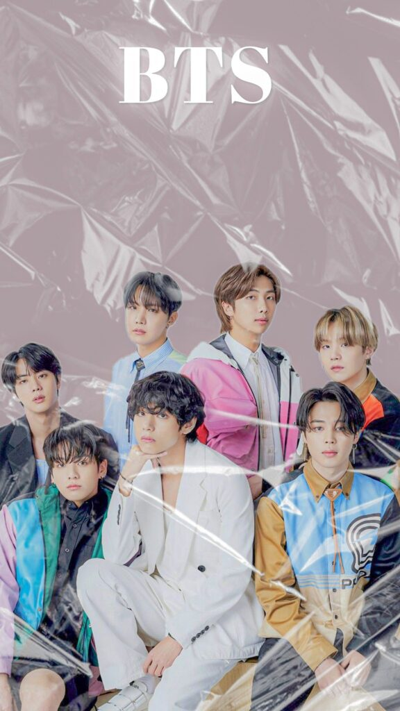 BTS Android Background Photos
