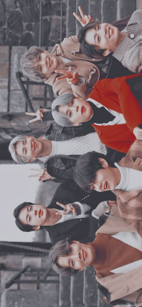 BTS Android Background Pictures