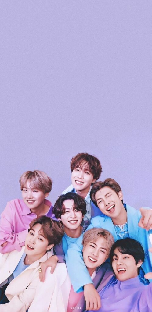 BTS Phone Backgrounds