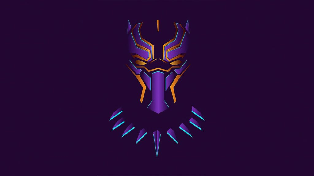 Black Panther PC Backgrounds