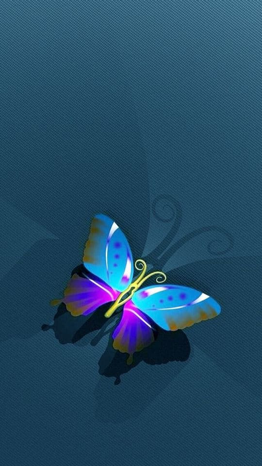 Butterfly Android Wallpaper 2