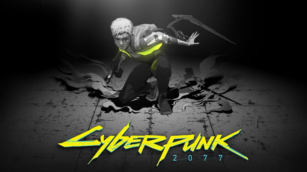 Cyberpunk Background Pictures