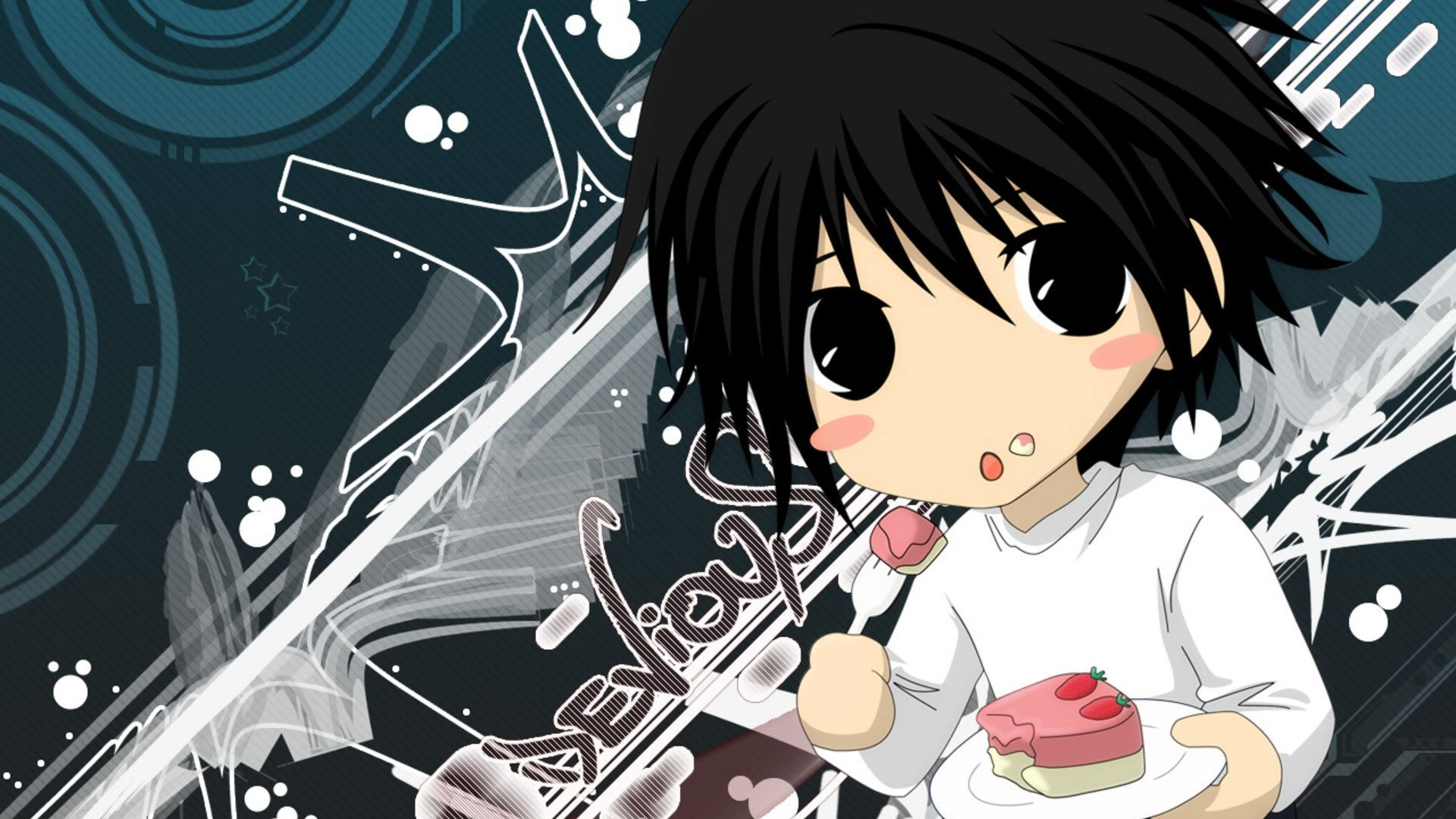 Death Note Background Pictures